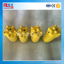 carbide taper button bit/granite drilling bit/ rock bits