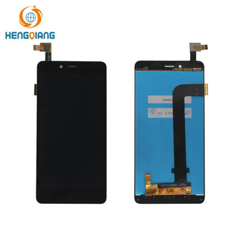Hot sale lcd screen for xiaomi redmi note 2 lcd touch display with digitizer
