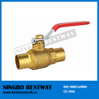 Underground Welded Ball Valve With High Qaulity