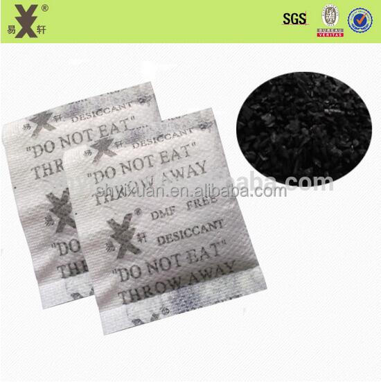 Multiple usage water absorbent pellet activated carbon filter