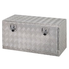 Custom High qulity China produce Waterproof Aluminum Ute/ Truck Tool Box
