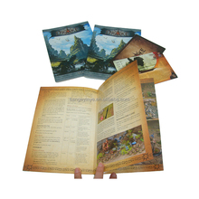 Custom Printing Booklet,Catalogue,Flyers,Leaflet,Brochure,Magazine,Coloring Book,Brochure Printing in China