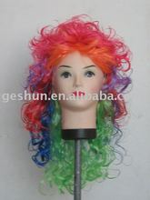 hair products; ;hair accessories;party wig