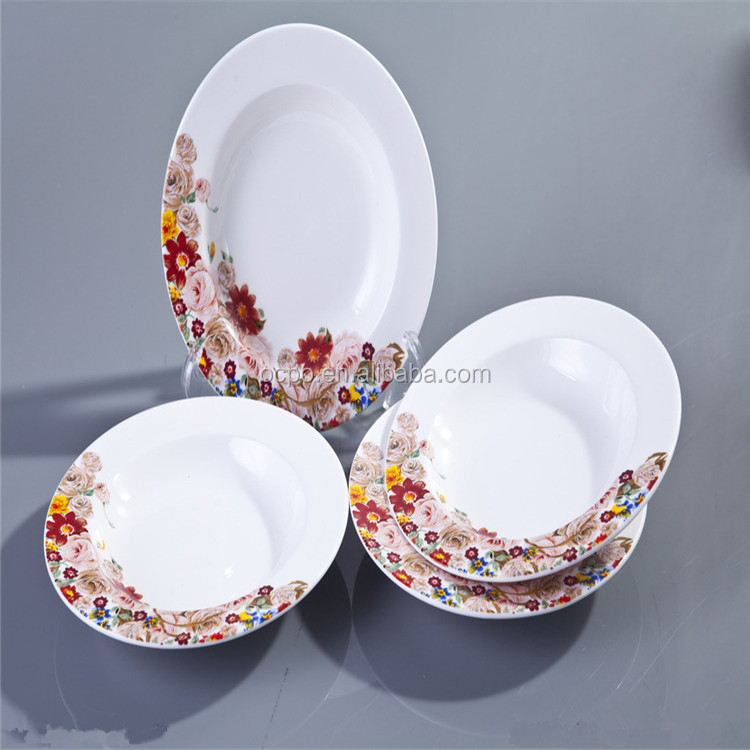 Cheap Wholesale Ceramic Charger Plates Dinner Plates Buy Charger Plates Who