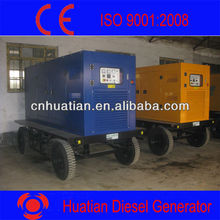 Diesel Generator Set Manufacturing Company Weifang China