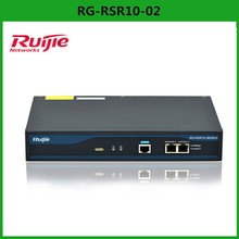 Brand New Ruijie RG-RSR10-02 3G Wireless Security Access Network Router for branch offices