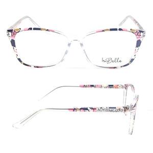 90a5929b154 YJ Brand latest china new model eyewear optical frame fashion design  wholesale Cheap custom optical frame