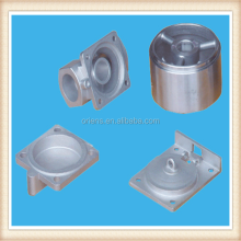 Stainless steel silicasol investment casting and foundry made in China