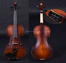 Caterina Violin, VA-205E violin with Eq