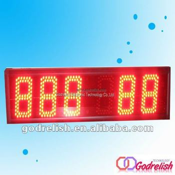 Professional paper thin led screen long time warranty