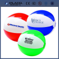 hot-sale small promotional PVC inflatable ball , advertising beach ball
