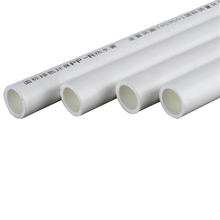 Polypropylene Construction Products Properties Drain Pipes