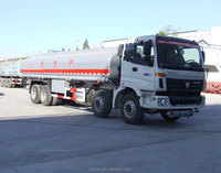 dongfeng 6x4 fuel tank truck fuel delivery trucks