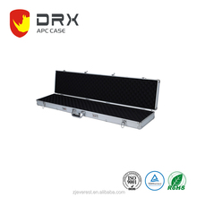 Locking Aluminum Gun Case