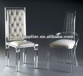 2013 moda sillas de acr lico buy product on for Sillas de acrilico