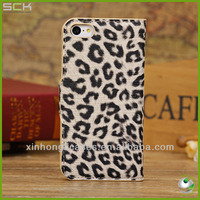 flip leather case for iphone 5,for iphone case new products