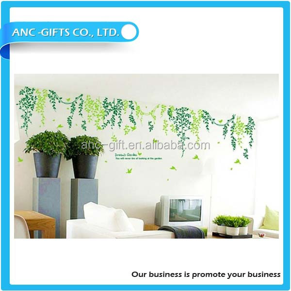 Decoration sticker window decal glass door car window sticker wall sticker