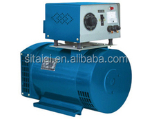 SD series generating and welding dual use generator from 3kw to 24kw for welding gensets