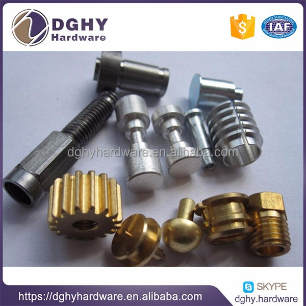 Advantages Standard Gear and Worm Gear Set Machine Parts