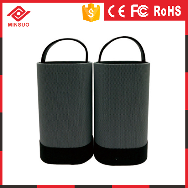 Wireless Speaker Pair Dual Portable Bluetooth Stereo Speakers