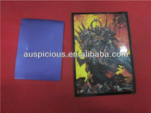 Yugioh card protective sleeve Guangdong