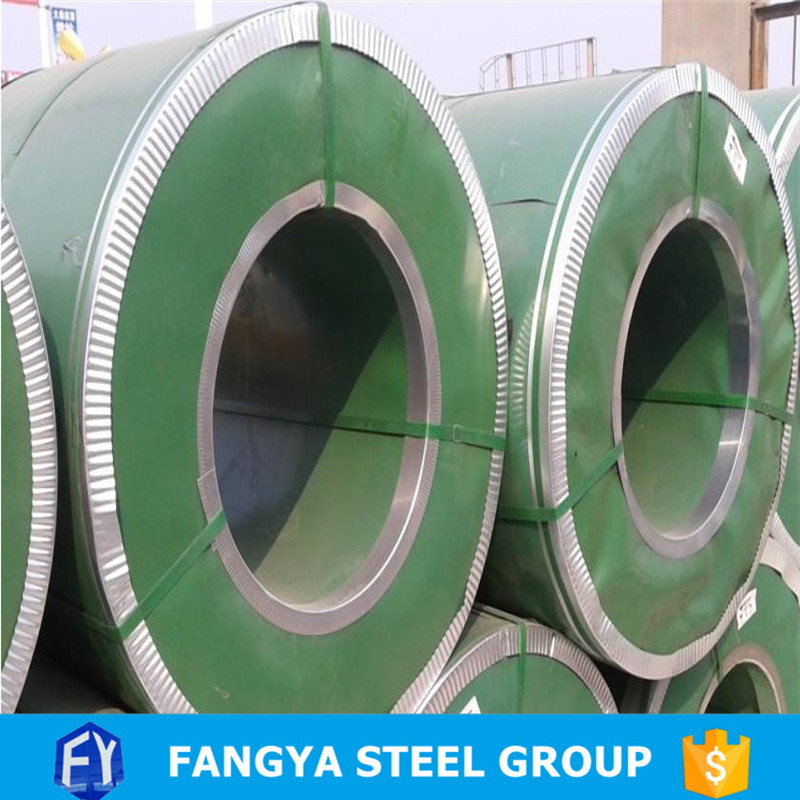 trade assurance supplier ! zinc 40-275 ppgi hot dipped prepainted steel coils/ppgi for iran made in China