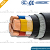 fine structure power cable 4x4mm2
