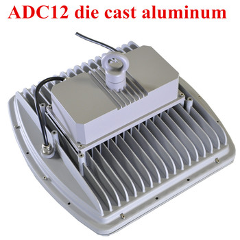 UL DLC led high bay light 120w