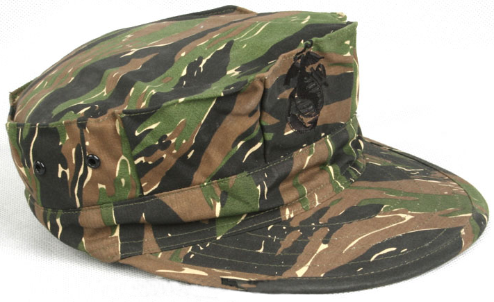 Loveslf free shipping mens army style octagonal high quality camo cap