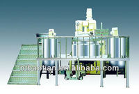 BTZZ Vacuum Paste Making Machine