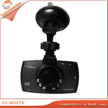 "Factory Offer Brand New HD 2.4"" LCD 1080P Car DVR Camera Video Recorder Dash Cam Night Vision"