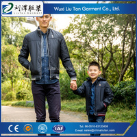 custom made varsity jacket for windproof and waterproof