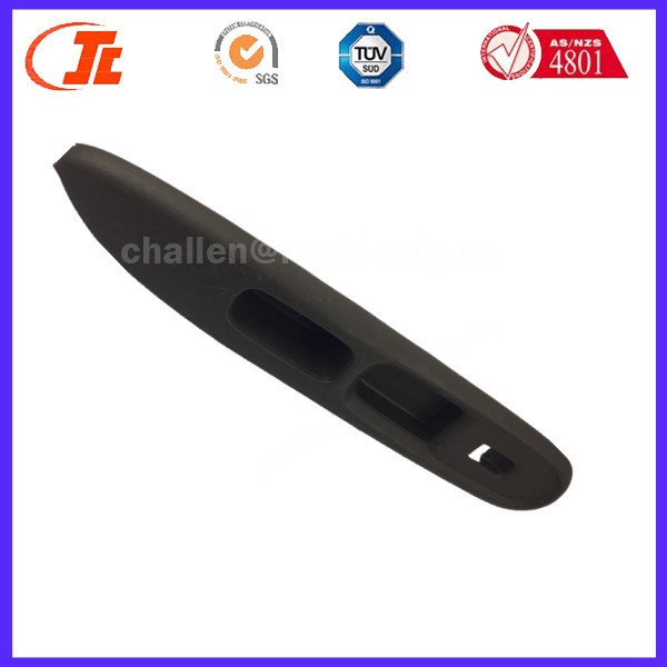 ABS plastic injection molded products for mould car, robot, model airplane