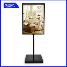 factory direct sale metal A3 and A4 poster frames for retailers