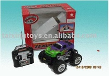 4CH RC CROSS-COUNTRY CAR