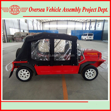Chinese Electric Car Mini Moke for Sale