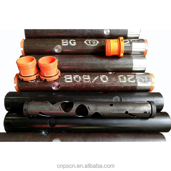 API 5CT Perforating Gun Pipes for oil and gas production