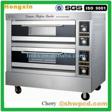 Commercial baking oven /bread bakery oven / Baking equipment
