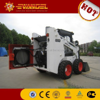 electric skid steer loader/mini skid steer loader for sale