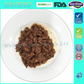 wholesale lamb with vegetable paste canned wet pet food