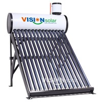 Economical Vacuum Tube Collector Solar Water Heater