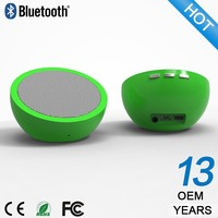 Portable bluetooth speaker 20w made in China