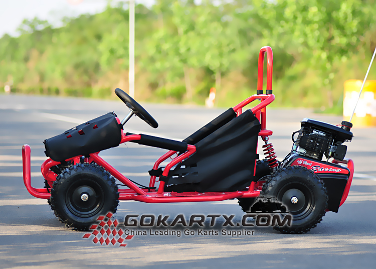 2017 New professional go kart kits for sale with engine