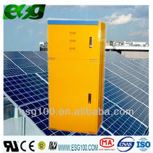 Wind Turbine And Solar System/Inverter Max Power/20KW/100%Full Sine Power Inverter +high Efficiency+factory Direct Sell