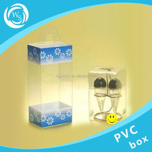 self assemble pvc box with handle