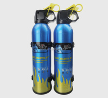 Car emergency portable fire extinguisher