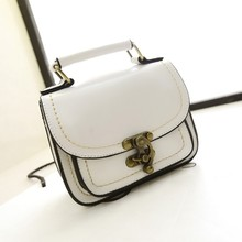 Wholesale Fashion Women Small Flap Shoulder Bag Trend Leather Handbag from Manufacturers China SV020925