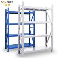 China Factory Assembly Warehouse Roller Rack