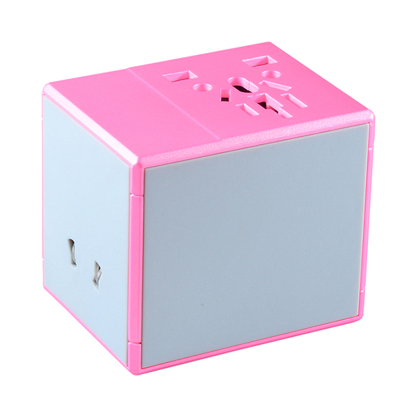 Latest multifunction world travel adapter plug extension socket multi USB mobile phone charger