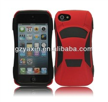 2014 The Most Fashionable Red Cover For Iphone 5,rubber bumper case for iphone5